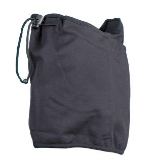 Marmolada Neck Warmer Black