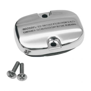 Rear Master Cylinder Cover 1731-0190