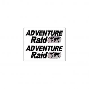 Stickers to customize your motorbike Adventure Stick Adr