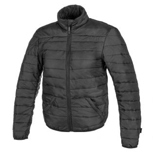 Thermo Soft Jacket 80gr Black