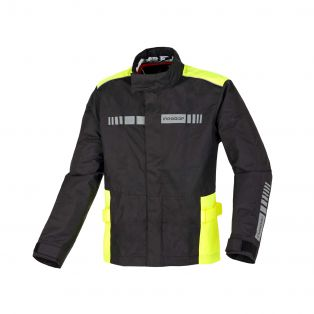Up Premium Aquadry Jacket Evo Black