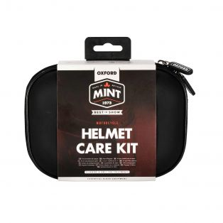 Helmet Care Kit
