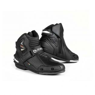 Booster Shoes CE Black