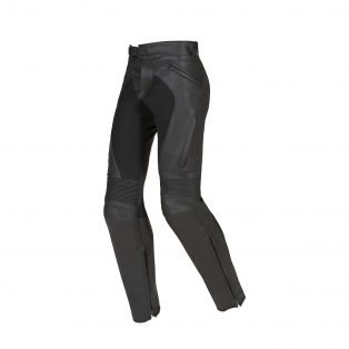 Superskin Lady Motorcycle Trousers Black