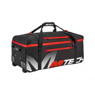 Race Now Travel Bag - 85 liters - with bootbag Black