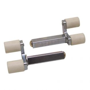 Pivoting Roller Adapters