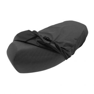 Seat Cover Water Repellent Black