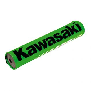 Kawasaki Traditional Bar Pad Green