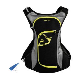 Acqua Drink Bag Black/Yellow