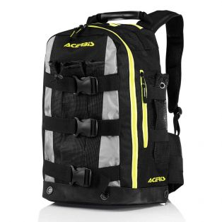Shadow Backpack Black/Yellow
