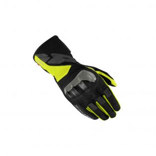 Rainshield Glove Yellow Fluo