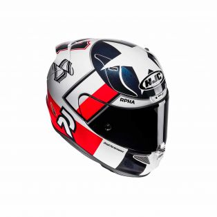Rpha 11 Helmet Ben Spies MC-1
