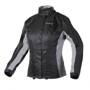 Easy Travel Lady Jacket Black