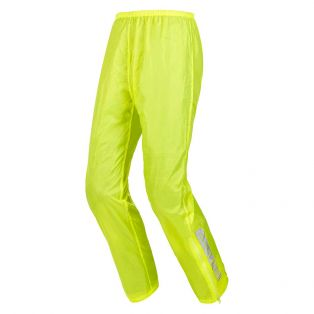 Easy Pocket Unisex Pants Fluo