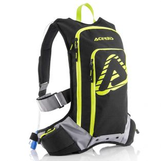 X-Storm Drink Bag Black/Yellow