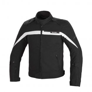 Easy Move Jacket Aquadry Cee Black/White/Black