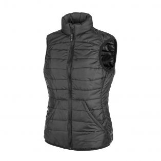 Thermo Soft Gilet Lady Black