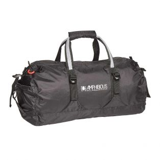 X-Light Duff Bag Black