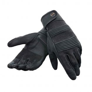 Cult gloves for ladies Black/Black