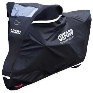 Stormex Outdoor Bike Cover Large