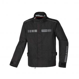 Up Premium Aquadry Jacket Black