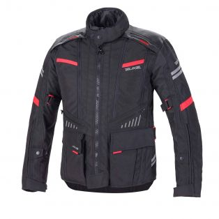 Finder Jacket, Aqvuadry Cee for man Black/Black/Black