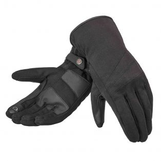 Streetlag Aquadry Gloves CE Black