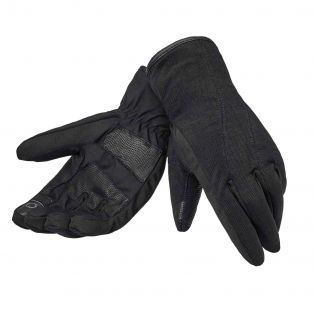 Jetlag Aquadry Gloves Lady CE Black