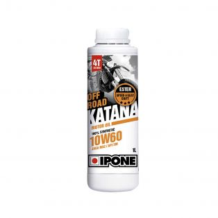 Katana Offroad 10W60 Engine Oil