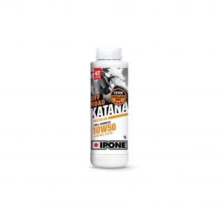 Katana Offroad 10W50 Engine Oil