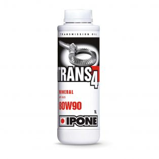 Trans4 80W90 1lt Transmission Oil