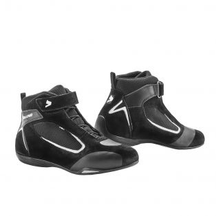 Ventex Air Shoes CE Black/White