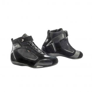 Ventex Aquadry Shoes CE Black/Grey