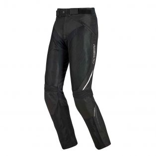 Full Flow Evo trousers Black/Black/White