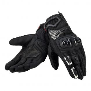 Gear Air Gloves Black/Black/Black