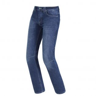 Denver Kevlar Jeans Dark Blue