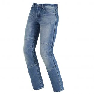 Nashville Trousers Mid Blue