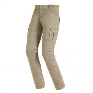 Boston trousers Sand