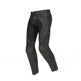 Superskin Motorcycle trousers Black