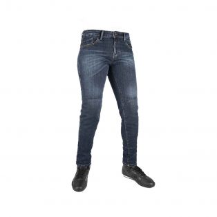 Original Slim Trousers for Ladies Aged blue