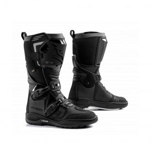 AVANTOUR 2 Waterproof Black