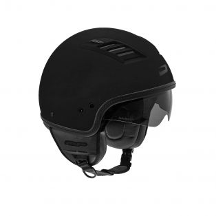 Motorcycle helmet HP2.60 AIR Matt Black