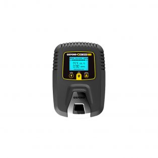 Oximiser 900 battery charger