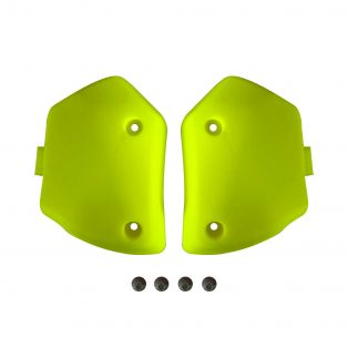 ELBOW GP PRO ELBOW SLIDER Fluo Yellow