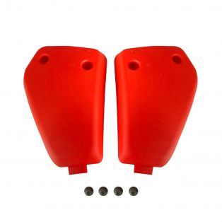 ELBOW GP ELBOW SLIDER Red